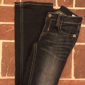 Mek NY Bootcut Jeans